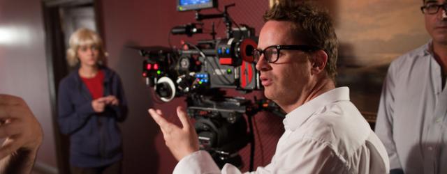 Nicolas Winding Refn wybiera nowy film
