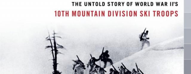 "Robert Redford o żołnierzach na nartach w filmie ""Climb to Conquer"""