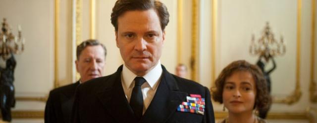 Colin Firth – biografia