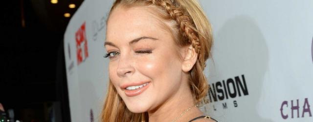"""Lindsay Lohan idzie do sądu z twórcami """"GTA V"""""""