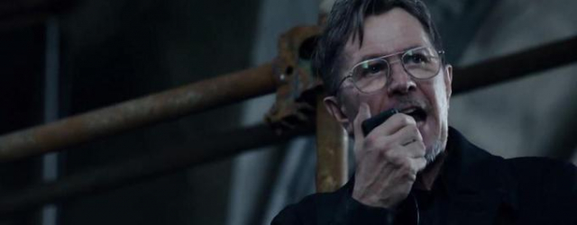 "Gary Oldman w thrillerze science fiction ""Criminal"""