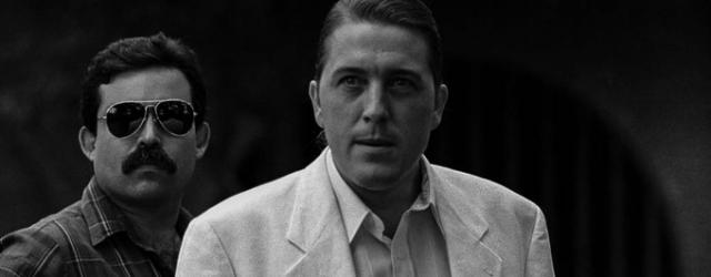 """Peter Marquardt z filmu """"El Mariachi"""" nie żyje"""