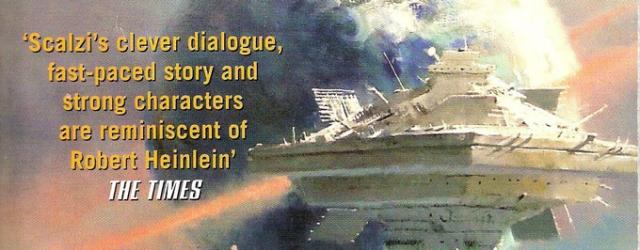 Wolfgang Petersen zekranizuje space operę Scalziego