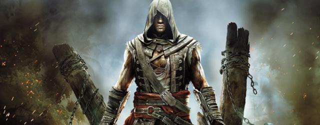 "Michael Fassbender opowiada o ""Assassin's Creed"""