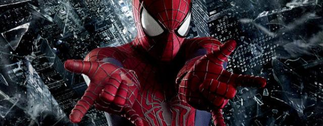 """Czy Spider-Man pojawi się w """"The Sinister Six""""?"""