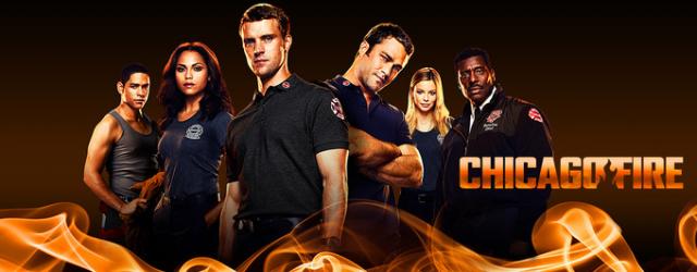 """Chicago Fire"":  sezon 3, odcinek 1 – recenzja"