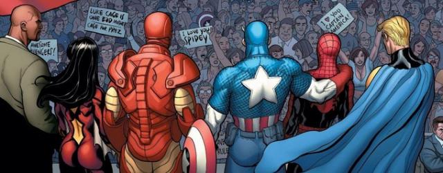 Spider-Man i Avengers razem w filmie?
