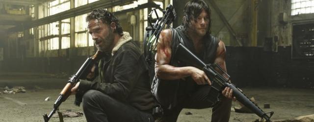 """The Walking Dead"": sezon 5, odcinek 1 – recenzja"