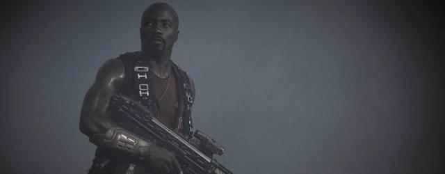 """Pierwsze spojrzenie na """"Halo: Nightfall"""" Ridleya Scotta"""