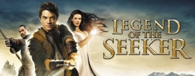 Miecz prawdy – 1. sezon