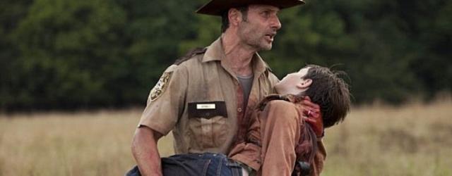 The Walking Dead – 02×02