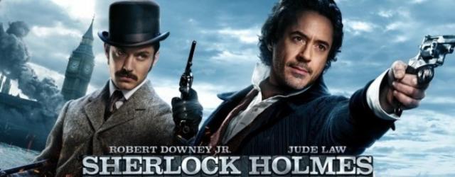 Sherlock Holmes: Gra cieni #2