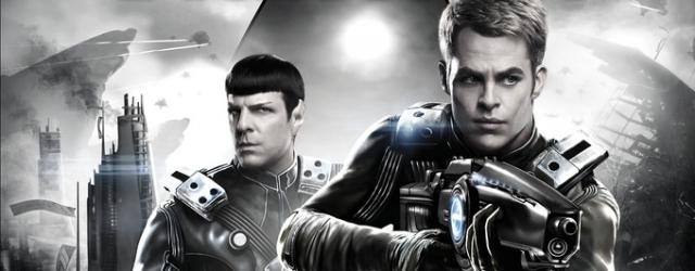 """""""Star Trek"""" sporo poniżej oczekiwań"""