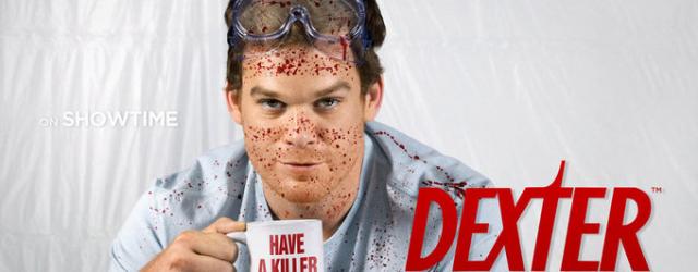 Dexter - Michael Cyril Creighton dołącza do obsady 9. sezonu. Kogo zagra?