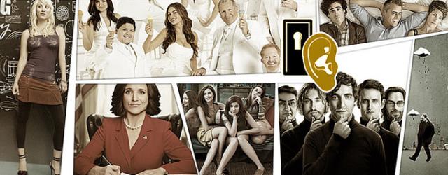 PODSŁUCHANE W REDAKCJI: komedie na Emmy 2014