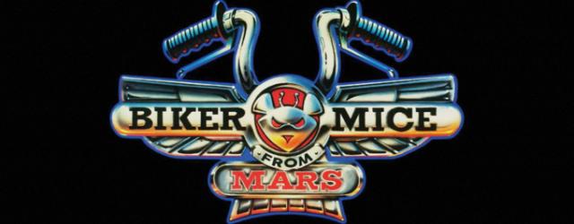 """Rozrabiające """"Motomyszy z Marsa"""""""