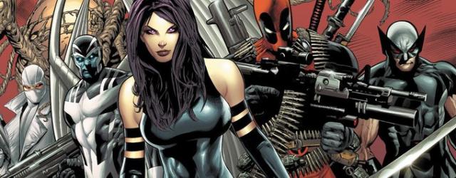 Mniej znane drużyny z komiksów Marvela