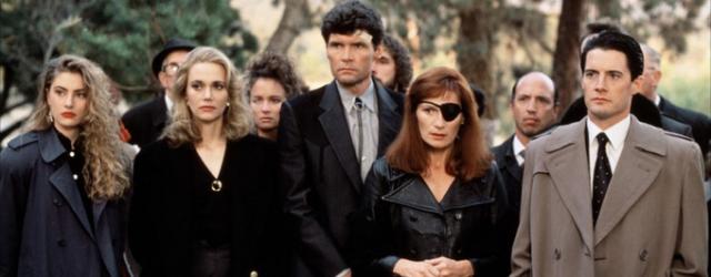 """""""Miasteczko Twin Peaks"""" – aktorzy 24 lata później"""