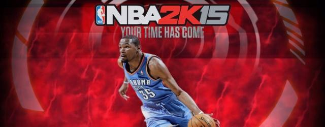 """""""NBA 2K15"""": Wielkie show pod koszem – recenzja"""