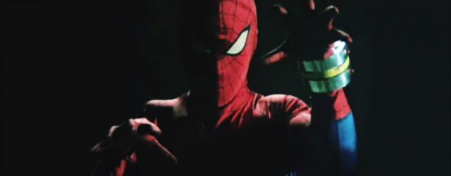 """Supaidaman"" – Spider-Man po japońsku"