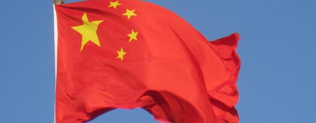 Chiński rząd blokuje dostęp do zagranicznych seriali