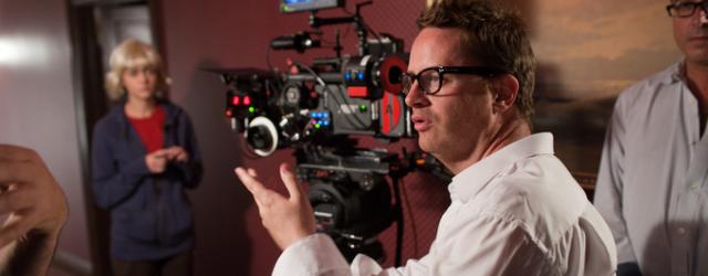 "Nicolas Winding Refn wyreżyseruje horror ""The Neon Demon"""