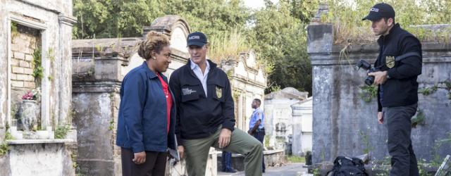 """NCIS: Nowy Orlean"": sezon 1, odcinek 6 – recenzja"
