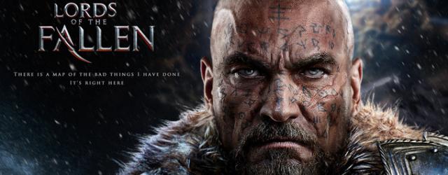 """""""Lords of the Fallen"""": """"Dark Souls"""" w polskim wydaniu – recenzja"""