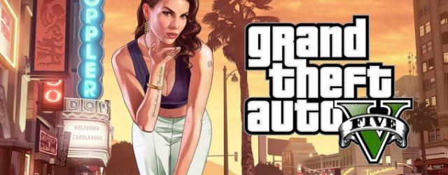 """""""Grand Theft Auto V"""" perfekcyjną grą? Zobacz oceny"""