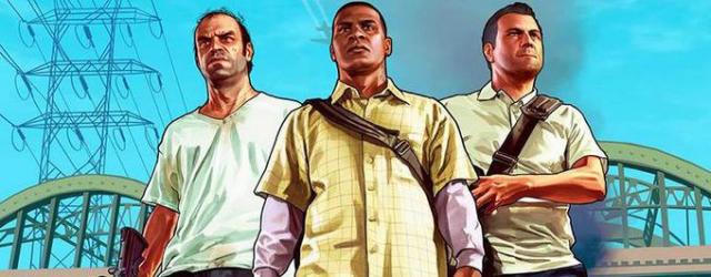 """Świnia, gołąb, pies – bądź kim chcesz w """"Grand Theft Auto V"""""""
