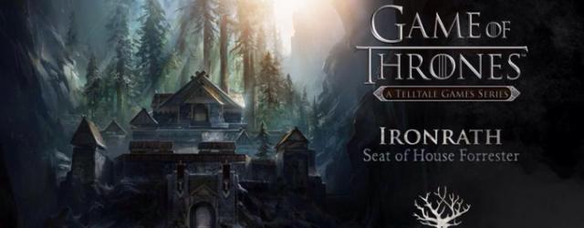 """""""Game of Thrones"""" od Telltale Games z dokładną datą wydania"""