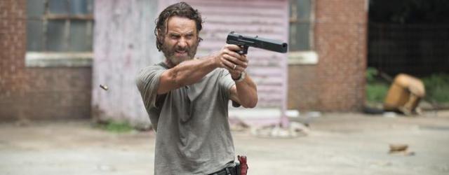 """The Walking Dead"": sezon 5, odcinek 7 – recenzja"