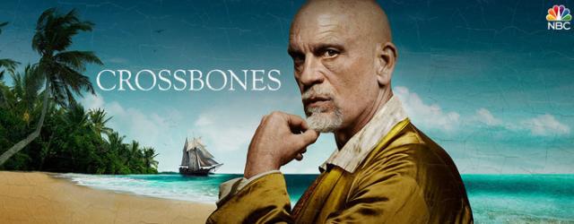 """""""Crossbones"""" od stycznia w TVP 1"""