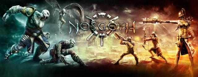 """Gra MMO """"Nosgoth"""" u świecie """"Legacy of Kain"""" trafi na inne platformy?"""
