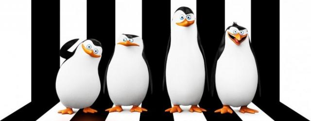 """""""Pingwiny z Madagaskaru"""" – zobacz początek filmu z polskim dubbingiem"""