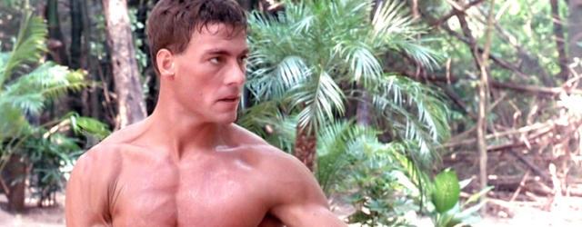 "Jean Claude Van Damme w remake'u filmu ""Kickboxer""!"