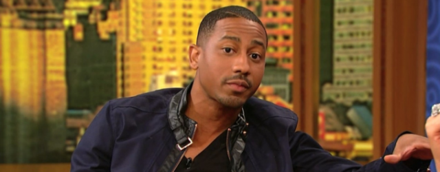 """Mr. Robinson"" – Brandon T. Jackson dołącza do obsady"