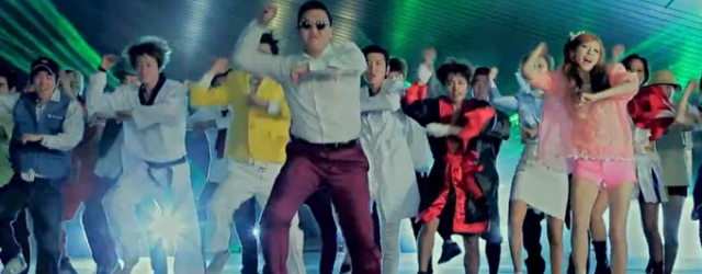 """YouTube musiał zmienić licznik przez """"Gangnam Style"""""""
