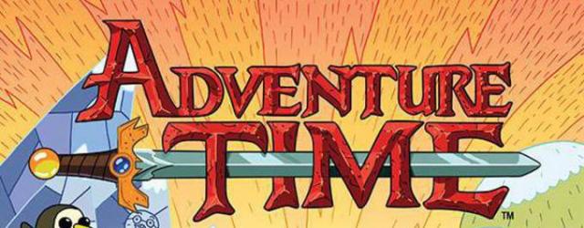 """Komiks """"Adventure Time"""" już dostępny"""