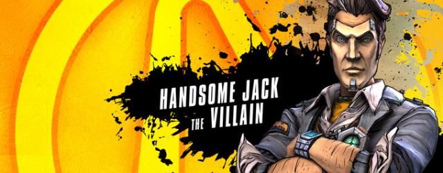 """Skąd obecność Handsome Jacka w """"Tales from the Borderlands""""? (SPOILER)"""