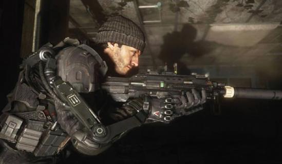 Call of Duty 2020 w czasach Zimnej Wojny?