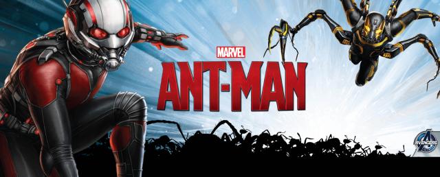 """""""Ant-Man"""" – oto nowy zwiastun superprodukcji Marvela!"""