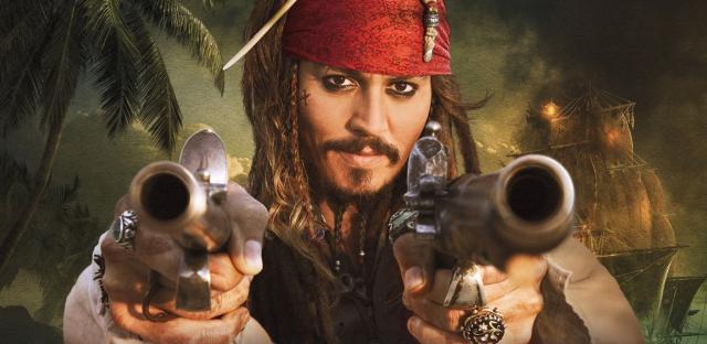 Piraci z Karaibów - aktorzy, którzy byli blisko roli Jacka Sparrowa