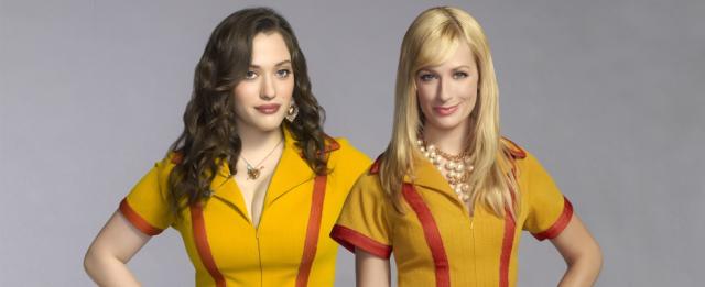 Dwie spłukane dziewczyny: sezon 6, odcinek 1 i 2 – recenzja
