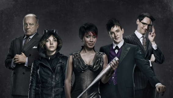 """""""Gotham"""" – sezon 1, odcinek 11 – recenzja"""