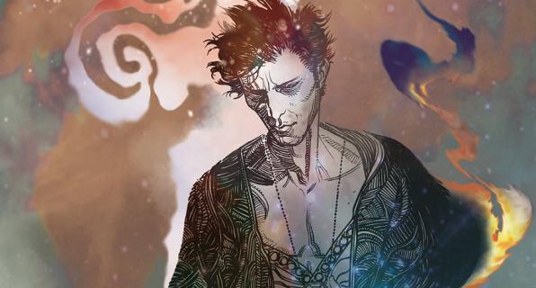 Sandman - serial Netflixa będzie różnił się od komiksowego oryginału? Neil Gaiman odpowiada