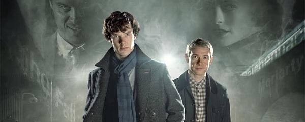 Sherlock pod presją fanów. Martin Freeman: To już nie jest śmieszne