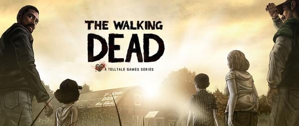"""Twórcy """"The Walking Dead"""" szykują dla fanów niespodziankę"""