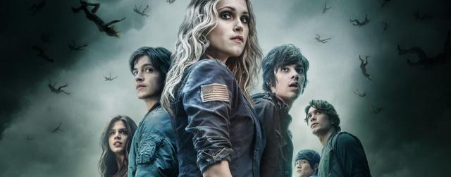 The 100 - będzie spin-off. The CW zamawia odcinek pilotowy