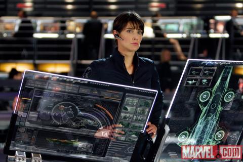Stumptown – Cobie Smulders gwiazdą serialu od reżysera Venoma